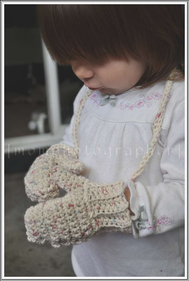 Crochet baby mittens patterns - Squidoo : Welcome to Squidoo