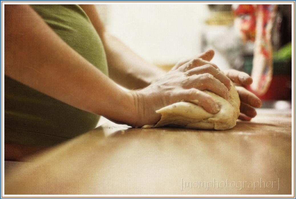 ewa samples, baking bread