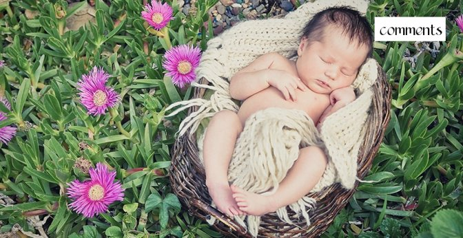 ewa samples, newborn session
