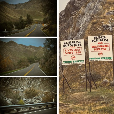mom photographer, x-mas road trip, collage 2