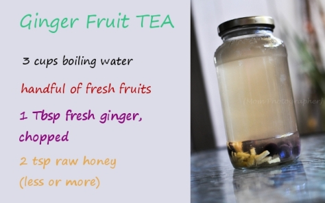 home-made-ginger-fresh-fruits-tea-mom-photographer-recipe
